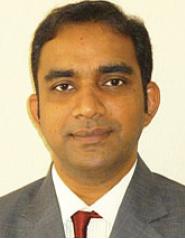 Satyanarayana Ande, PhD