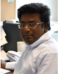 Santhakumar Manicassamy, PhD